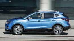 日產新車釋出,外觀大氣,百公里6L,7速模式,國六標準