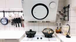 關於廚房的12個小決定,做對了,比日本臺所還好用!