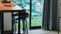 26㎡北歐風小公寓,麻雀雖小五臟俱全,一個人住同樣精緻舒適無比!