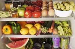 不該放冰箱的8種食物,魚肉包括在內,第一種不少人可能經常放