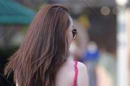高顏值身材怎麼穿,時尚穿搭起到很大的作用,成功穿出最美的她