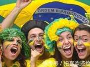 """巴西遊客很納悶:這不是""""劇毒""""食物嗎?為何中國卻人人都吃過!"""