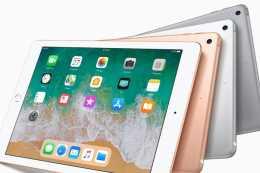 iPad作為無紙化學習的必要工具,適應了現代教育的發展