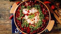 美食家常菜推薦: 藤椒巴沙魚, 金湯肥牛, 椒鹽蝦, 營養美味又好吃