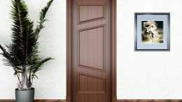 實木門和鋁木生態門哪個好?大多數人都不知道