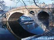 """趙州橋的悲劇屹立1300年不倒,卻在60年前徹底""""消失""""了"""
