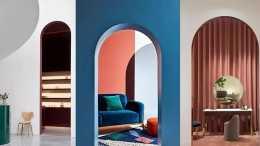門洞玩出新花樣,這麼設計讓家裡美出新高度!