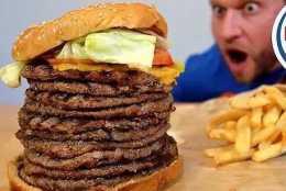 漢堡王全球聞名,為何在中國比不過肯德基?網友一句實話:很扎心