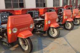 柴油三輪車檔位故障原因以及排除方法
