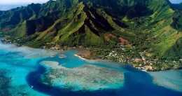 世界上最大的私人海島:面積達254平方千米,卻僅有43戶人家居住