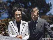 兩個美國離婚女人:讓愛德華八世放棄王位,哈里王子放棄王室身份